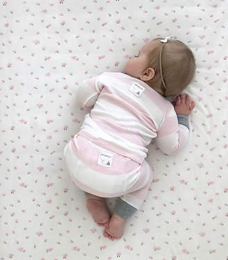 Burt's Bees Baby Organic Cotton Rugby Stripe Pajamas