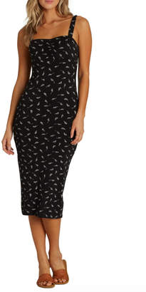Billabong Love Affair Midi Dress