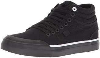 DC Women's Evan HI TX Skate Shoe