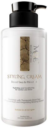 Minerals Of Eden Dead Sea Mineral Leave-In Styling Cream