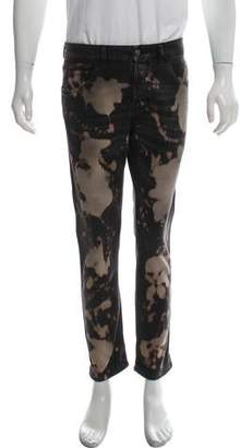 Gucci Bleached Skinny jeans w/ Tags