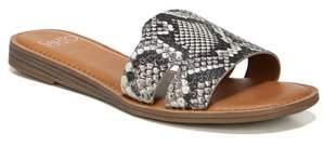 Franco Sarto Ginelle Slide Sandal