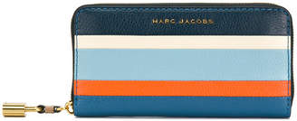 Marc Jacobs The Grind continental wallet