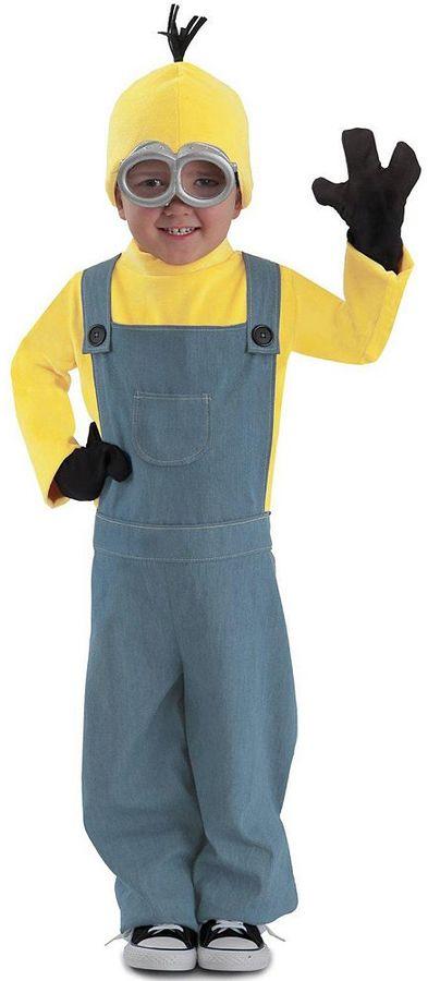 Minions Bob Costume - Kids