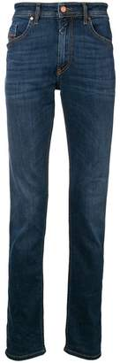 Diesel Kakee straight leg jeans
