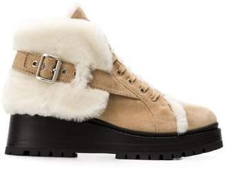 dae62665af9 Sheepskin Lined Boots - ShopStyle Canada