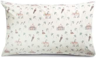 Martha Stewart Whim 200 PR Cotton Standard Pillowcases/Set of 2
