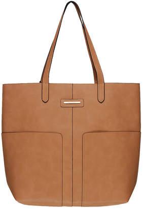 Tony Bianco Milo Tan Tote Bag