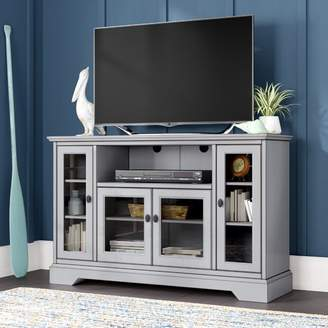 """Beachcrest Home Josie TV Stand for TVs up to 55"""""""