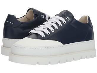 MM6 MAISON MARGIELA Cap Toe Platform Sneaker