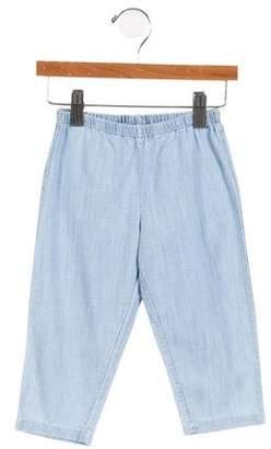 Bonton Kids' Casual Denim Pants w/ Tags