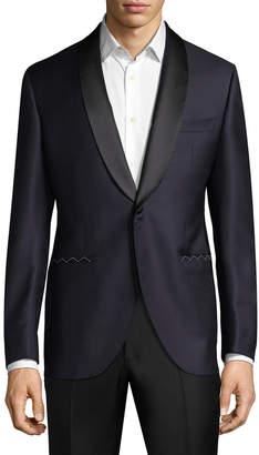 Lubiam Wool Formal Dinner Jacket