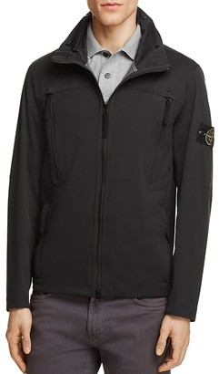 Stone Island Lightweight Jacket $545 thestylecure.com