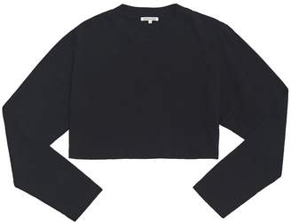 Cotton Citizen Tokyo Crop Shirt