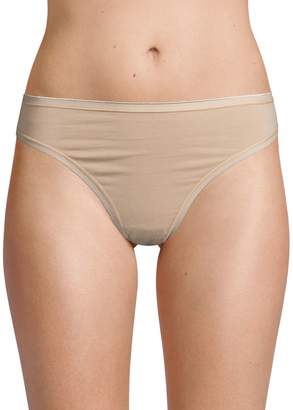 Core Life Classic Low-Rise Thong