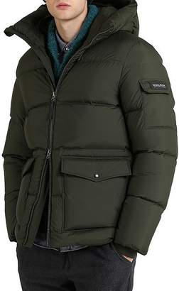 Woolrich Sierra Supreme Down Jacket