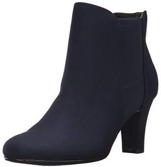 Aerosoles A2 Women's Strole Along Ankle Boot