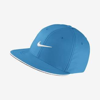 Nike True Statement Fitted Hat