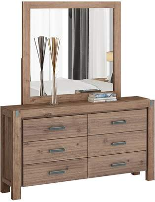 Melbournians Furniture Dressing Table Nowra Dressing Table