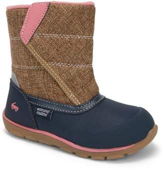 See Kai Run Baker Waterproof Insulated Boot