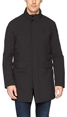 J. Lindeberg Men's Waterproof Stretch Coat