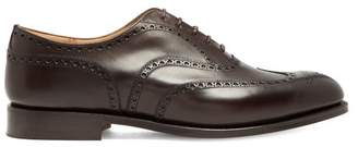Chetwynd leather brogues