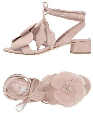 Olgana Paris Toe post sandal