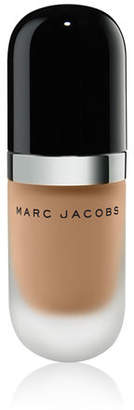 Marc Jacobs Re(Marc)able Full Cover Foundation Concentrate, 0.75 oz. $55 thestylecure.com