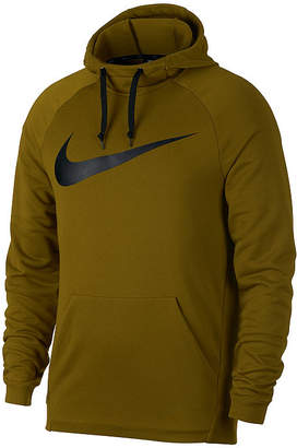 51bc432581ef Nike Mens Long Sleeve Moisture Wicking Hoodie-Big and Tall