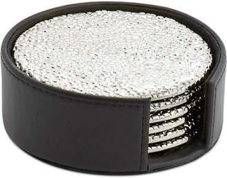 Michael Aram New Molten Set of 6 Coasters