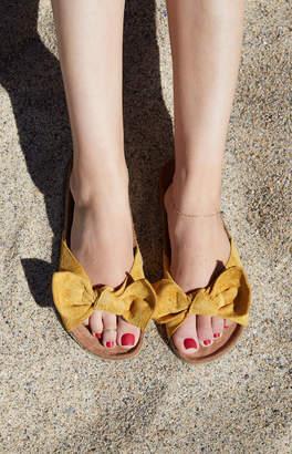Kirra Knot Slide Sandals