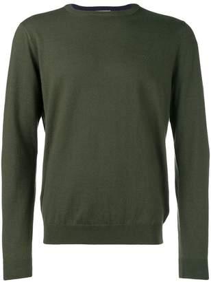 Sun 68 fine knit sweater