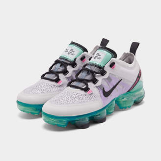 Nike Big Kids' VaporMax 2019 Running Shoes