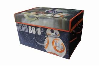 Star Wars BB-8 Droid Mini Storage Trunk