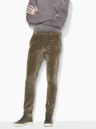 John Varvatos Velvet Pant