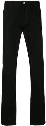 Dolce & Gabbana regular fit trousers