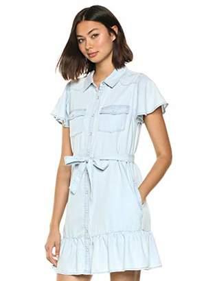 Paige Women's Callan Dress w/Western Pockets