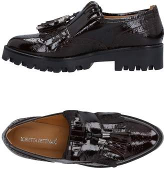 Loretta Pettinari Loafers - Item 11254173