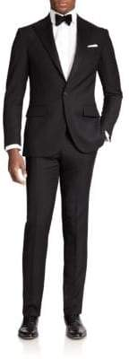 Polo Ralph Lauren Polo Peaked-Lapel Tuxedo