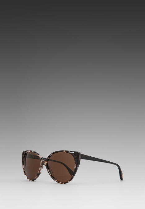 House Of Harlow Tyler Sunglasses