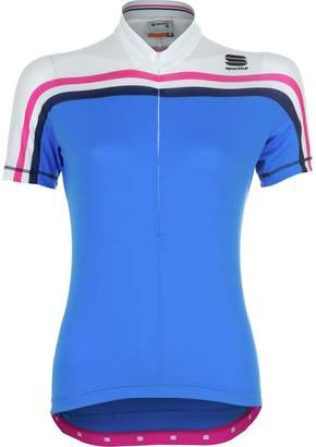 Sportful Allure Jersey - Short-Sleeve - Women's