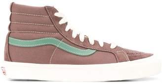 Vans OG SK8-Hi LX Deep Taupe sneakers