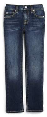 7 For All Mankind Girl's Skinny Jeans