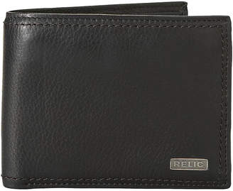 JCPenney RELIC Relic Mark Leather Traveler Wallet