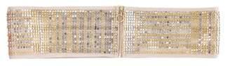 Missoni Sequined Waist Belt