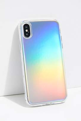 Felony Case Aura Holographic Iphone Case
