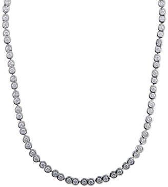 Chanel Heritage  18K 5.50 Ct. Tw. Diamond Necklace