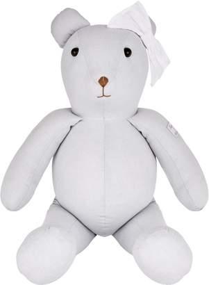 Baby Essentials Théophile Et Patachou Pearl Iconique Teddy (43cm)