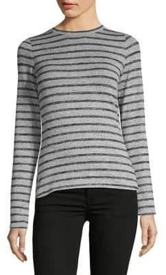 Rag & Bone Striped Slim T-Shirt