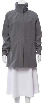 The North Face Apex Flex Short Coat
